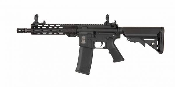 Bilde av Specna Arms - C25 Core X-ASR Elektrisk Softgunrifle - Svart
