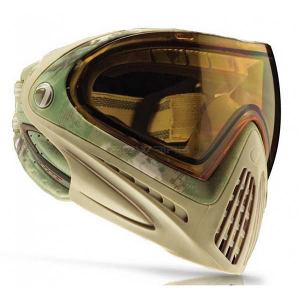 Bilde av Dye i4 - Paintball Maske med Dobbeltglass- DyeCam
