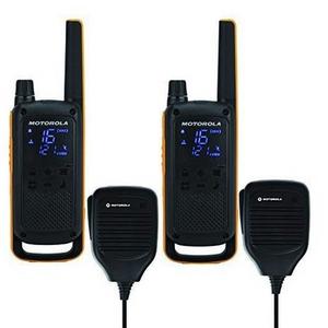 Bilde av Motorola T82 Extreme RSM/PMR Talkabout Walkie Talkie