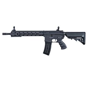 Bilde av Tippmann Recon Carbine M-LOK - Elektrisk Softgunrifle - Svart