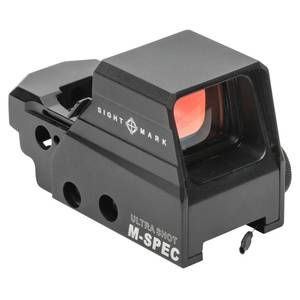 Bilde av Sightmark - Ultra Shot M-Spec FMX Reflex Sight