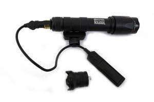 Bilde av Nuprol NX600 Long - Taktisk Lykt - 21mm