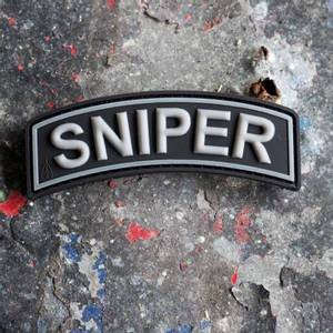 Bilde av Sniper Patch - SWAT