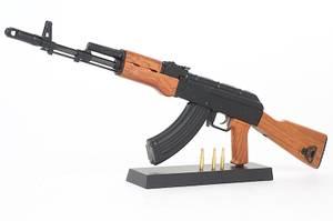 Bilde av Blackcat - Mini Model AK74 - Wood