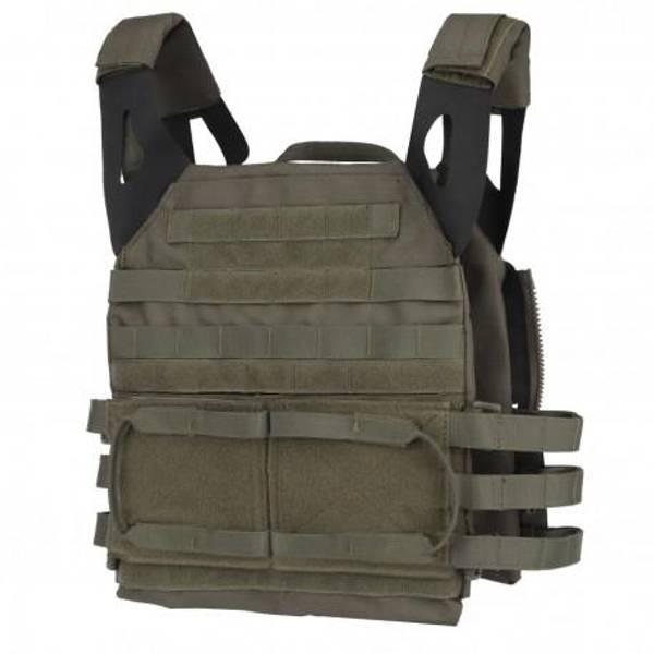 Bilde av JPC 2.0 Plate Carrier Vest - Oliven