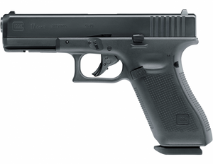 Bilde av Glock 17 Gen5 - 4.5mm BB Luftpistol