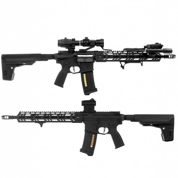 Bilde av Novritsch - SSR15 Elektrisk Softgun Rifle - 1.5 Joule