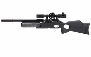 Bilde av FX Crown Compact - 4.5mm PCP Luftgevær - Syntetisk