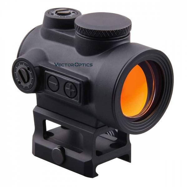 Bilde av Vector Optics - Centurion 1x30 MOA - Rødpunktsikte
