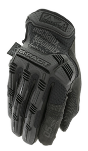 Bilde av Mechanix Wear - 0.5MM M-Pact Tactical Shooting Gloves