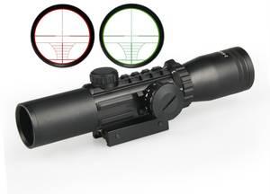 Bilde av Artemis - Taktisk 2-6x28 Kikkertsikte - 11/21mm Railmontasje