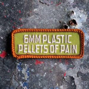 Bilde av Pellets of Pain Merke
