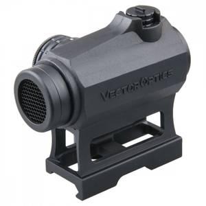 Bilde av Vector Optics - Maverick 1x22 QD MIL (IPX6) - Rødpunktsikte