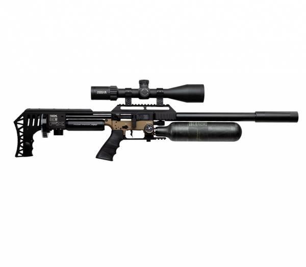 Bilde av FX Impact M3 - 6.35mm PCP Luftgevær - Bronse (REGISTRERINGSPLIKT