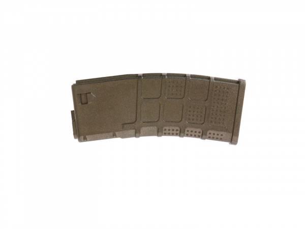 Bilde av 5stk - Light Magasin til M4/M15/M16 Softgun Modeller - Tan