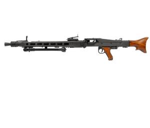 Bilde av G&G - MG42 Maskingevær - Elektrisk Airsoftrifle
