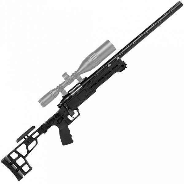 Bilde av Novritsch - SSG10 A3 V3 Grip Long Airsoft Sniper - M220 (5 Joule