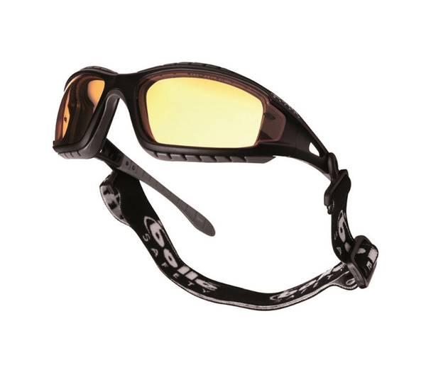Bilde av BOLL?¨ Tracker - Taktiske briller - Gule