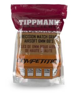 Bilde av Tippmann Competition - White - 1KG - 0,20g