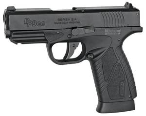 Bilde av Bersa BP9CC, CO2 Non-Blowback