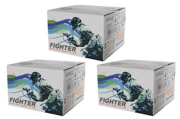 Bilde av Fighter Paintballs - 2000stk