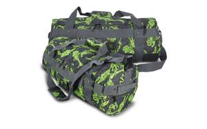 Bilde av Eclipse Holdall - Stretch Poison