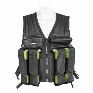 Bilde av Field Light Tactical Vest - Svart