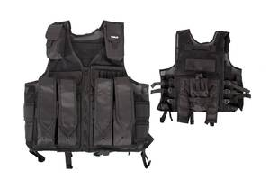 Bilde av Field Tactical Vest - Svart