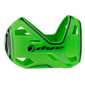 Bilde av Dye Flex Tank Grip - Lime