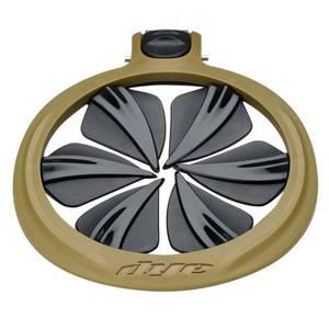 Bilde av Dye Rotor R2 - Quick Feed - Black/Gold