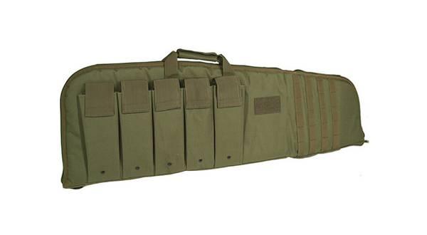 Bilde av MILTEC Riflebag - 100cm - Olive