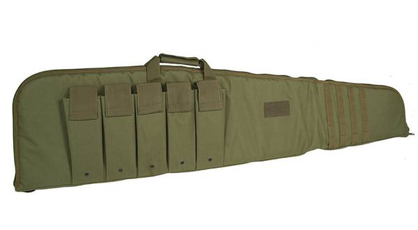 Bilde av MILTEC Riflebag - 140cm - Olive