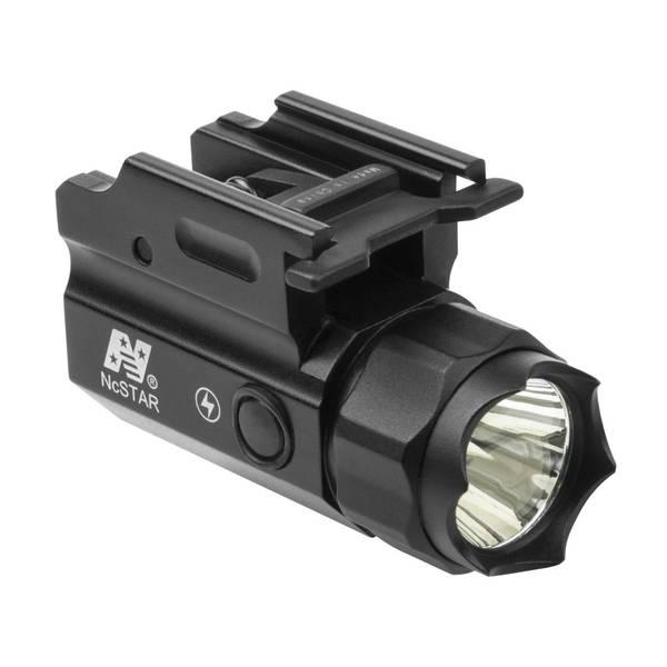 Bilde av NcSTAR Compact LED m/Strobe og QR