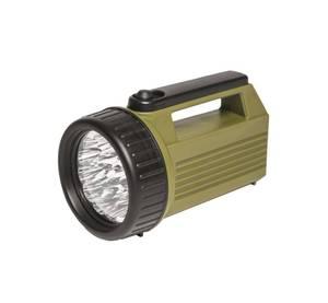 Bilde av Kraftig LED arbeidslykt - Olive