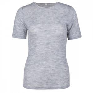 Bilde av Lys grå SAFA Julie t-skjorte