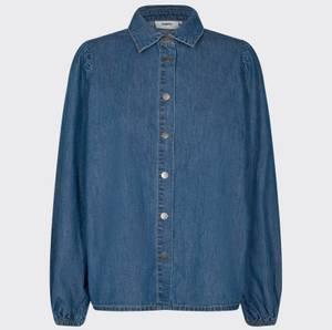 Bilde av Blå Moves Hali olaskjorte