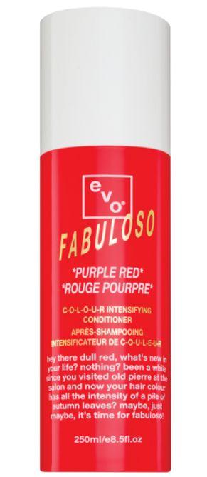 Bilde av Evo Fabuloso  purple red
