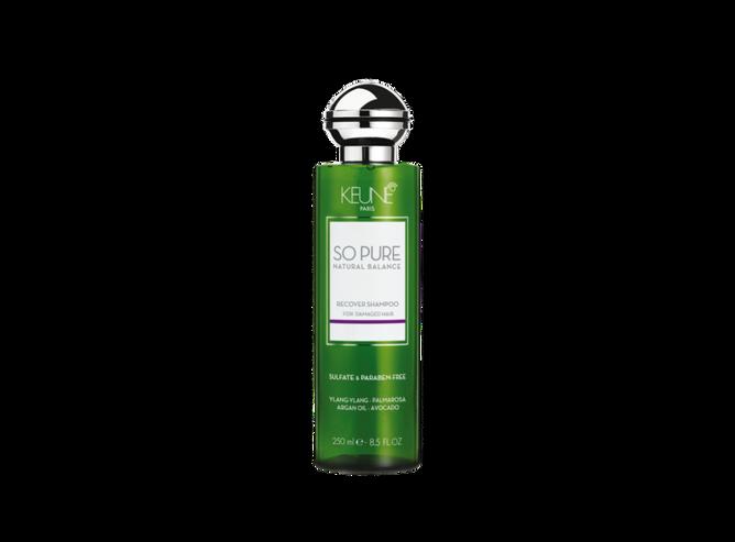 Bilde av So Pure Recover Shampoo 250ml