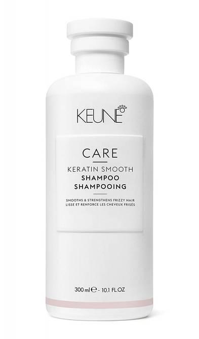 Bilde av Keratin Smooth Shampoo 300 ml
