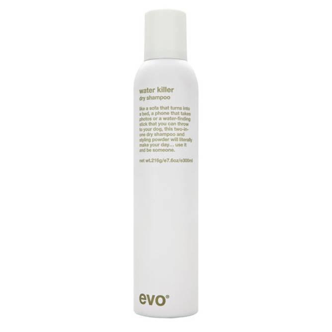 Bilde av Evo Water Killer Dry Shampoo