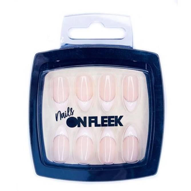 Bilde av Nails On Fleek French Glitter