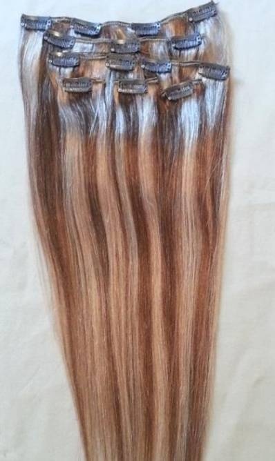 Bilde av #18/6 Dark Blonde with Medium