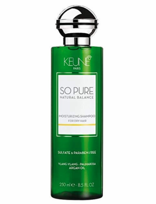 Bilde av So Pure Moisturizing Shampoo
