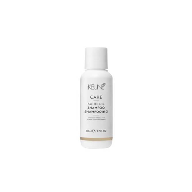 Bilde av Keune Sation Oil Shampoo 80ml