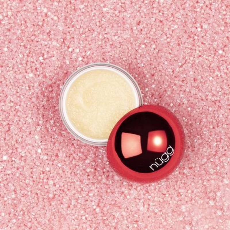 Bilde av Nügg Chocolate Mint Sugar Lip Scrub & Smoother