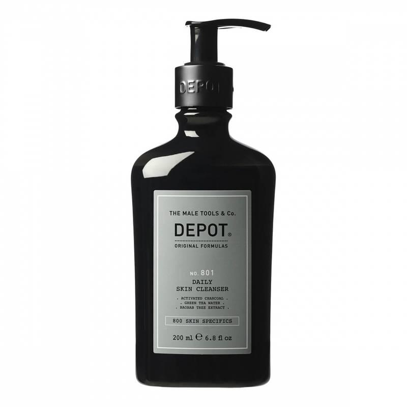 Bilde av Depot No. 801 Daily Skin Cleanser ansiktsvask