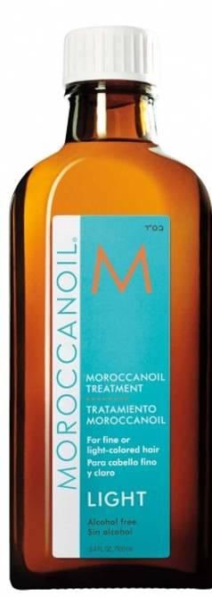 Bilde av Moroccanoil Treatment LIGHT