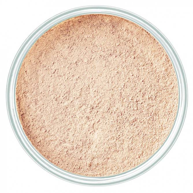 Bilde av MINERAL POWDER FOUNDATION 3 -