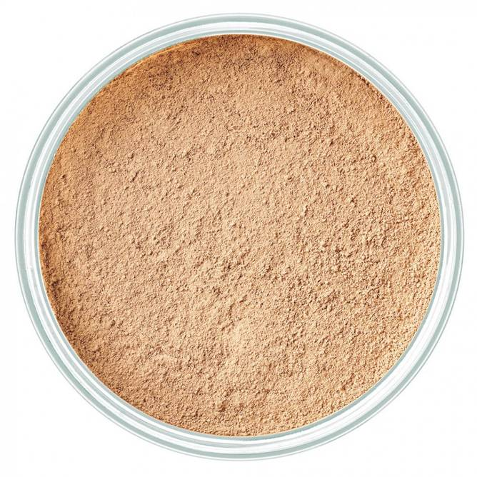 Bilde av MINERAL POWDER FOUNDATION 2 -