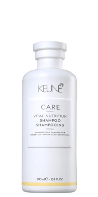 Bilde av Vital Nutrition Shampoo 300